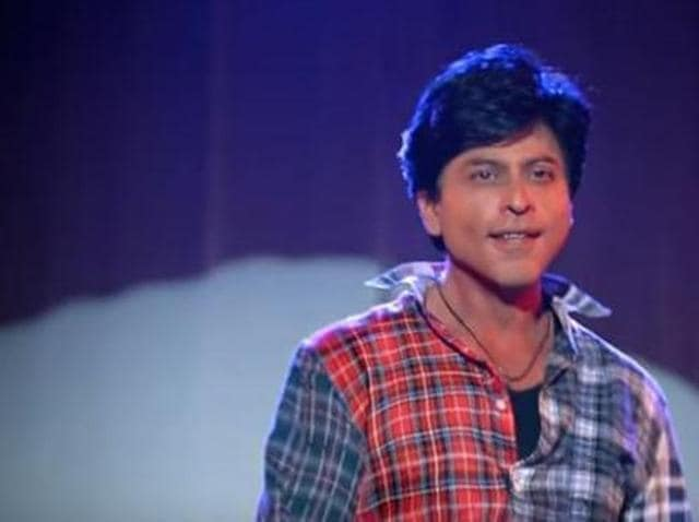 Shah Rukh Khan Fan 2016 Wallpapers: Fan Review By Anupama Chopra: An Actor Reclaims His Stage