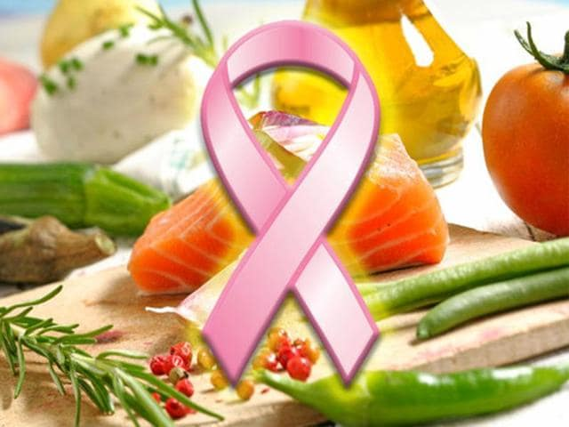 The findings showed that women who stayed on a low fat diet for approximately eight years reduced their risk of death from invasive breast cancers.