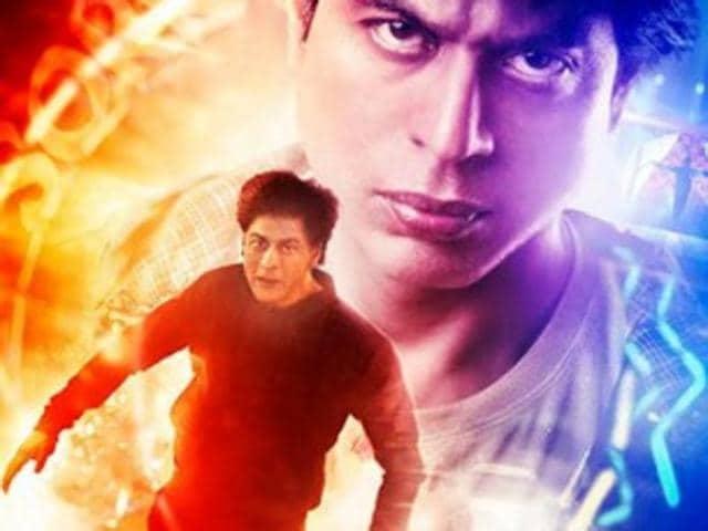Fan is the best Shah Rukh Khan film in the last few years. (Twitter)
