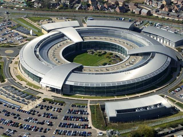 GCHQ homohphobia,Homophobia in British intelligence agencies,Alan Turing