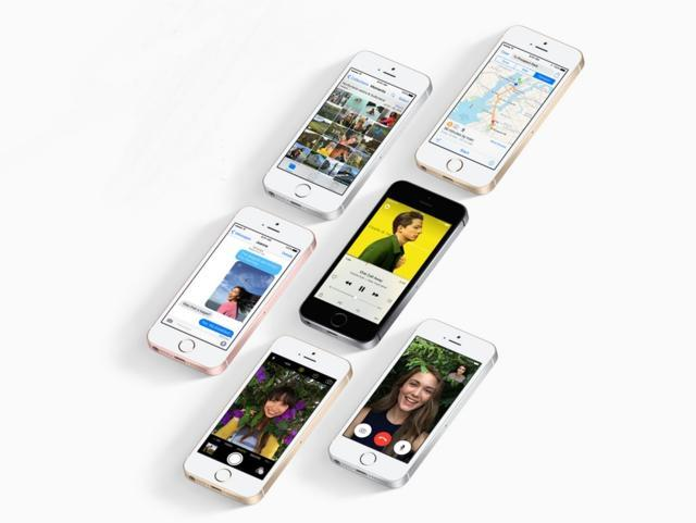 not another iphone se review you might just fall for the small screen tech hindustan times. Black Bedroom Furniture Sets. Home Design Ideas