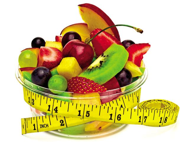 If you go on a fruit diet, almost 70 per cent of what you eat or drink will be fruit or its natural derivations.