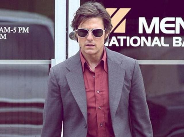 Tom Cruise,Tom Cruise Mena,Mena Plane Crash