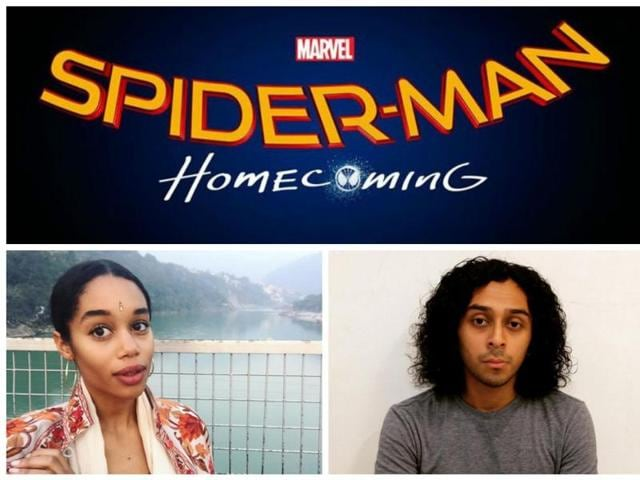 The Spider-Man: Homecoming cast is shaping up quite nicely.