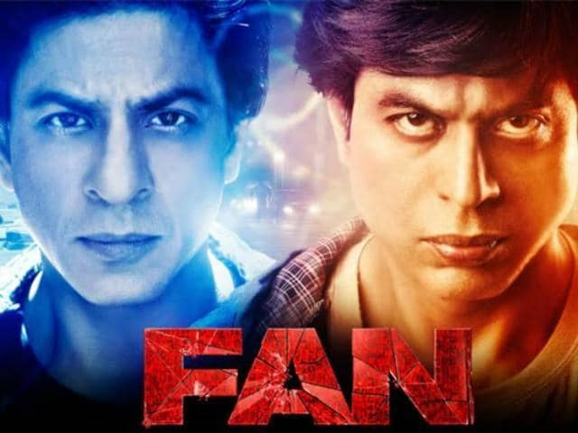 Dilwale earned more than Fan on first day. (Twitter)