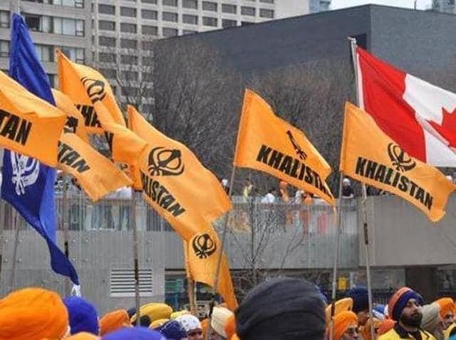 Khalistan,ISI,Canada