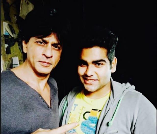 Shah Rukh Khan thanks his fan who inspired Gaurav Channa in