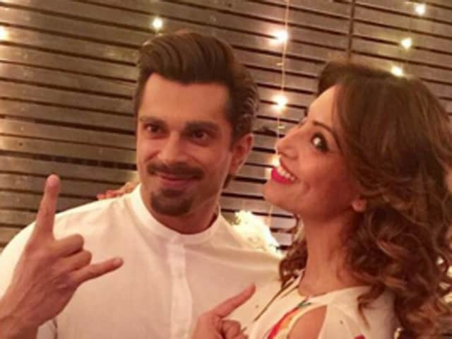 Karan Singh Grover and Bipasha Basu will get married on April 30.