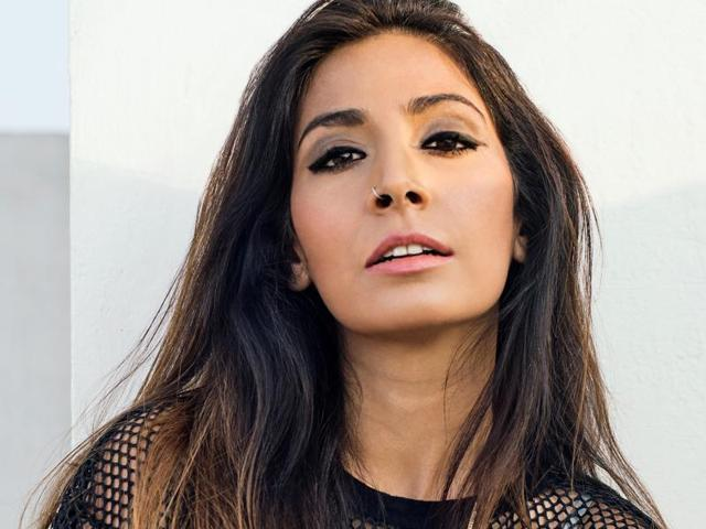 """""""I want to rely on myself to create the kind of parties I want to go to,"""" says Monica Dogra."""