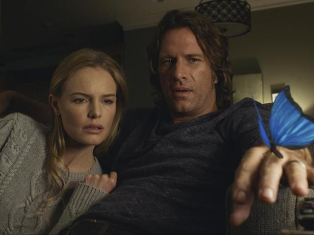 Kate Bosworth and Thomas Jane star in Relativity Media's Before I Wake.