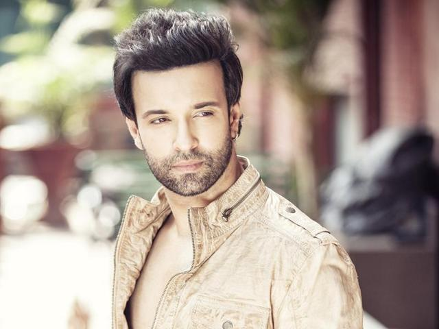 Actor Aamir Ali says the content of Indian television can improve if we given attention to new shows.