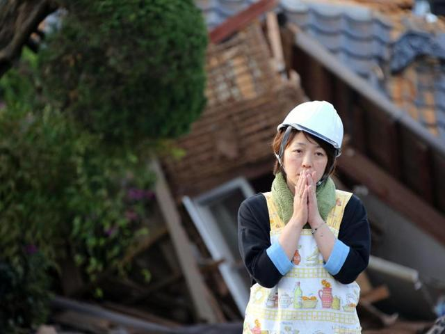 Japan earthquake,Tragedy in Japan,USGS