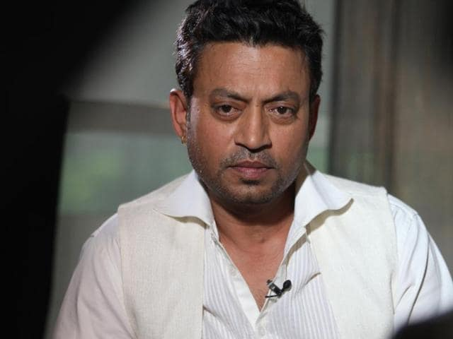 Irrfan Khan's work ethic proves he's the most amazing of them all