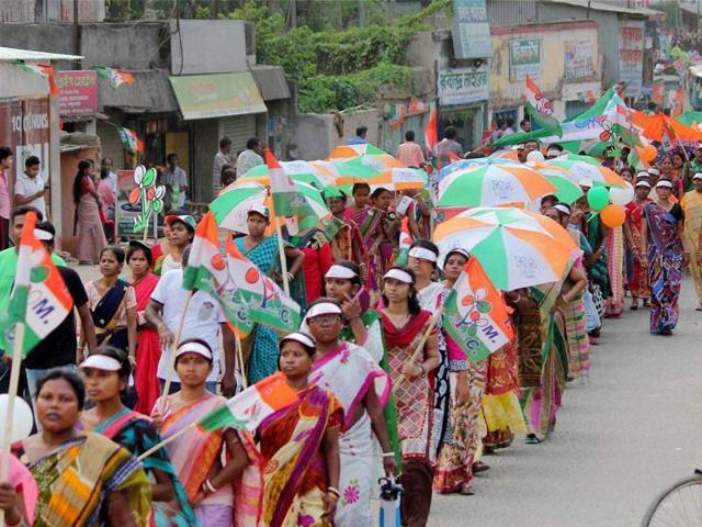 West Bengal assembly elections,Bengal CM Mamata Banerjee,TMC leader Anubrata Mondal