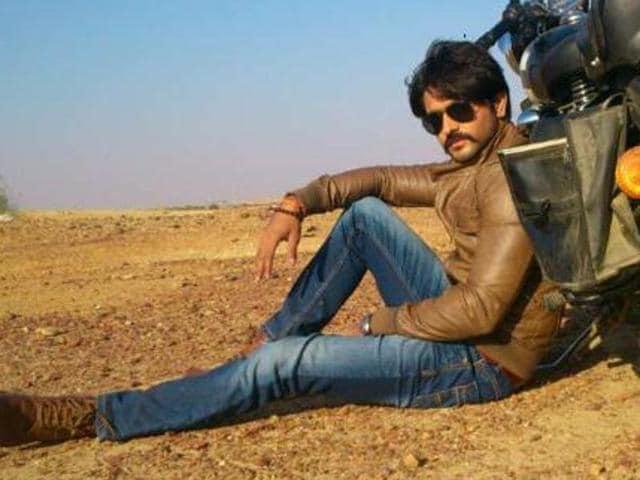 Ashish Sharma,Mythological television shows,Television