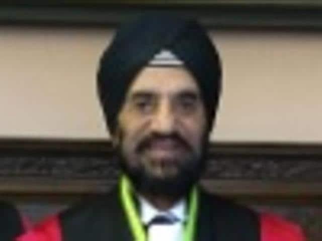 NRI entrepreneur,colonial rule,Kartar Lalvani