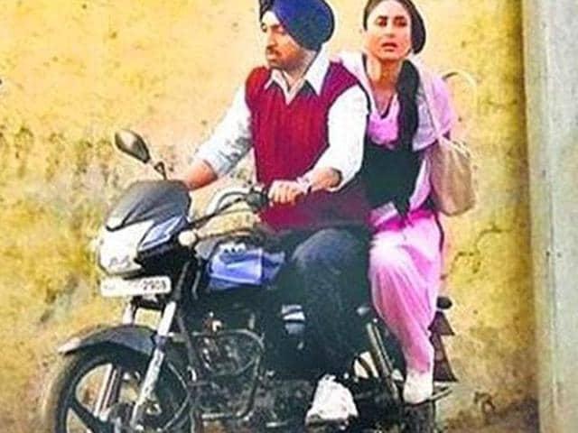 Udta Punjab,Shahid Kapoor,Kareena Kapoor