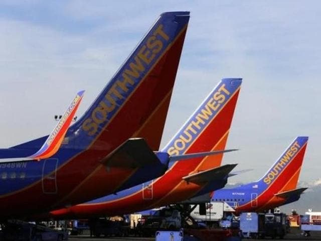 Muslim woman removed from US plane,Southwest Airlines,Seattle-bound aircraft