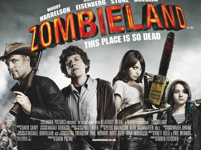 Rumours of a follow-up to 2009's comedy-horror smash, starring Jesse Eisenberg, Emma Stone and Woody Harrelson, have been buzzing for years.
