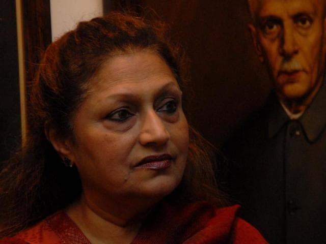 """""""I have played many important characters, so I don't want to compromise now.,"""" says veteran actor Bindu."""