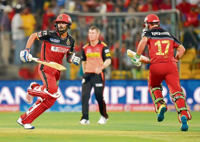 On Sunday, Delhi Daredevils come up against the strong batting unit of Royal Challengers Bangalore.