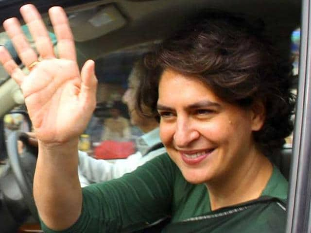 Priyanka Gandhi was reacting to media reports based on an RTI query suggesting that she had negotiated with the BJP government 14 years ago to bring down the monthly rent of her Lodhi Estate bungalow from Rs 53,421 to Rs 8,888.
