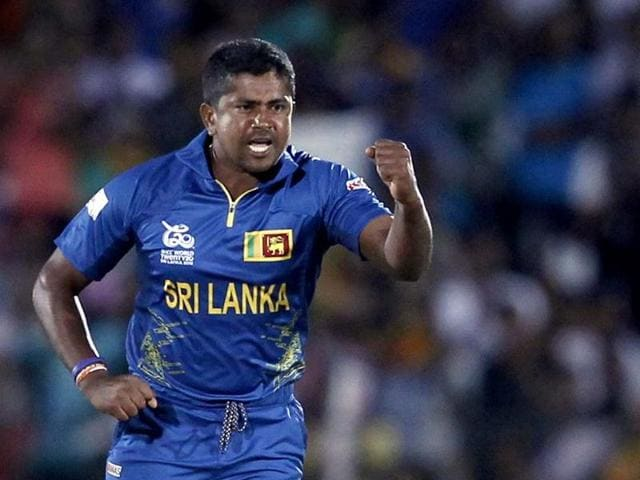 After 71 ODIs and 17 T20s, Rangana Herath has called time on his limited-overs career.