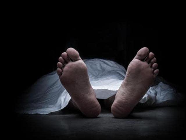 AIADMK worker,Murder,Sivaganga