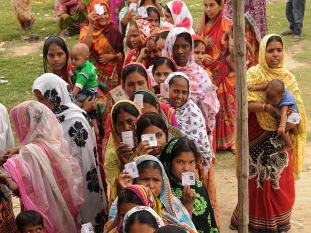 2016 West Bengal polls
