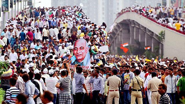 Patel quota,Surat,Bhavin Khunt