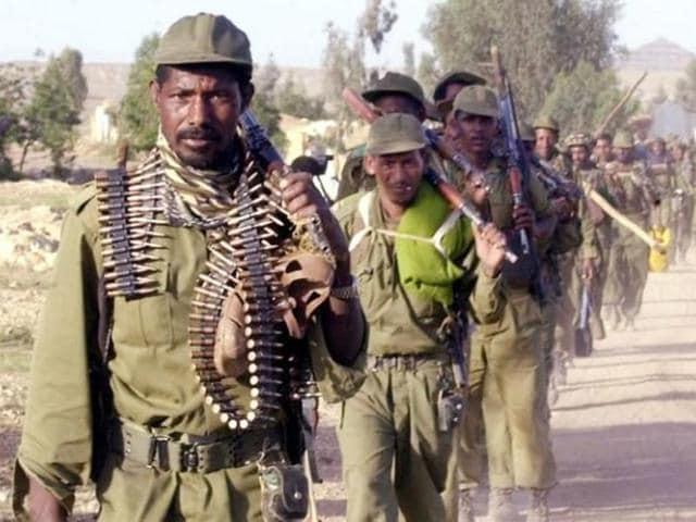 Ethiopia raid,Ethiopia raid death toll,South Sudan kidnapps 108 childran