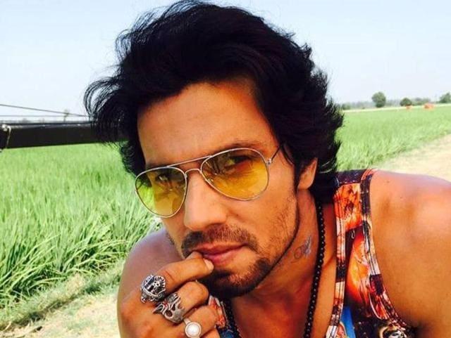 Randeep Hooda Sultan