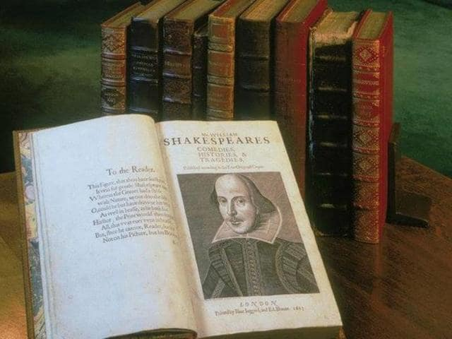 Visit Shakespeare's family home, school room and guide hall in Stratford-upon-Avon this year to mark his 400th death anniversary.