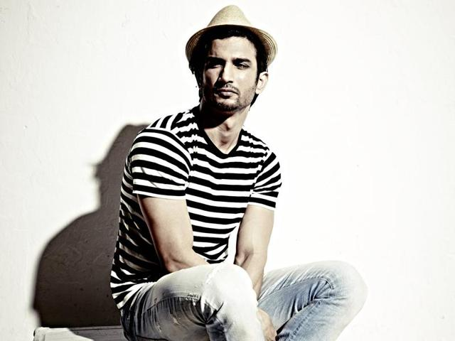 Actor Sushant Singh Rajput says he recently got to know that cricketer Mahendra Singh Dhoni also struggled hard to buy their first bike.