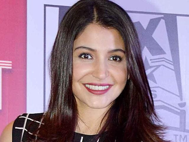"""The decision to produce NH10 was very quick, and it seemed like the right thing to do. A lot of people found that surprising. I was told, 'Oh, you're so young. Why would you want to get into production?'"" says Anushka."