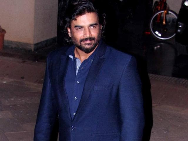 R Madhavan will visit Thailand to scout for boxing training centres.