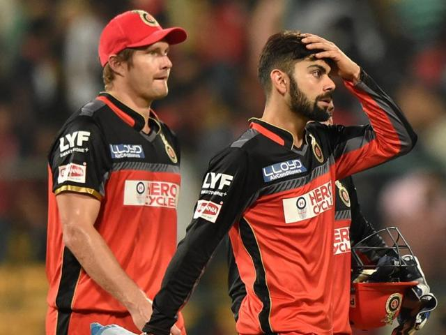 Kohli frustrated by RCB's lack of 'game awarness' after loss - Hindustan  Times
