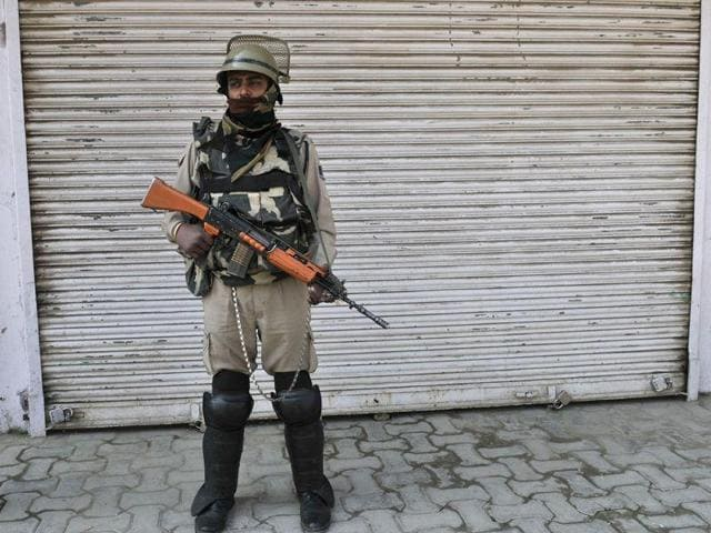 Kashmir row,Kashmir protests,Kashmir civilians killed