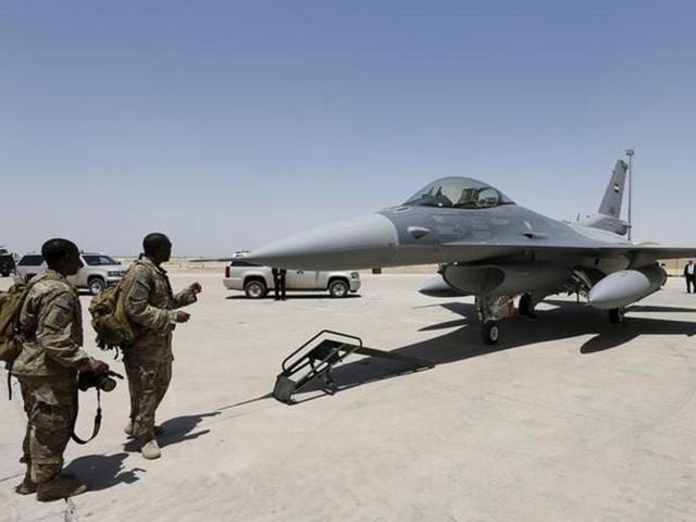 Iraq,Islamic State,US to send more troops to Iraq
