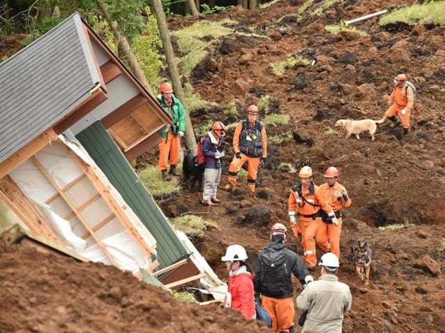 Two deadly quakes hit the same region last week, killing 42 and injuring more than 1,000.