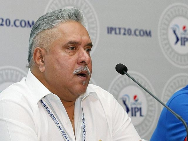 Vijay Mallya denied allegations that he illegally used hundreds of crores of rupees from a bank loan to acquire assets outside the country.