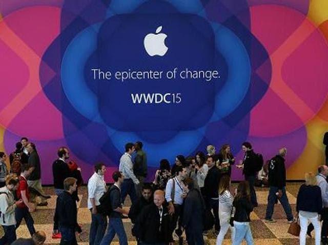 Apple,Mackintosh,WWDC