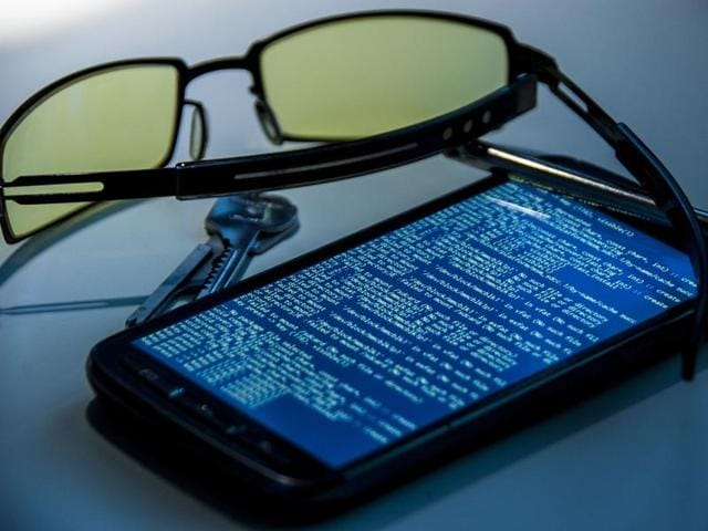 SMS, calls and location can be hacked using your phone