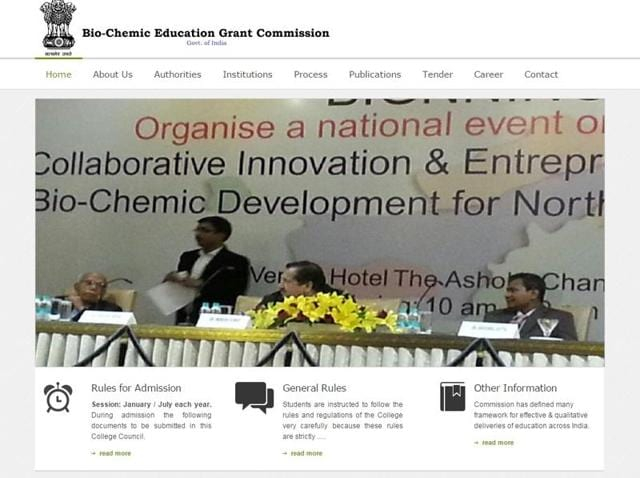 Based in West Bengal's Nadia district, BEGC claims it was established under the Indian Bio-Chemic Act 2009, an act that doesn't exist. But its notifications have appeared on the Gazette of India, the official rule book of the Indian government.