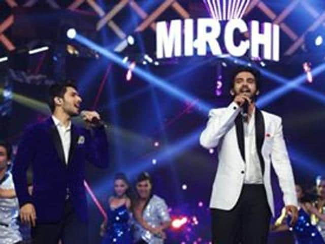 Amaal made his Hindi film debut as a composer with superstar Salman Khan's Jai Ho.