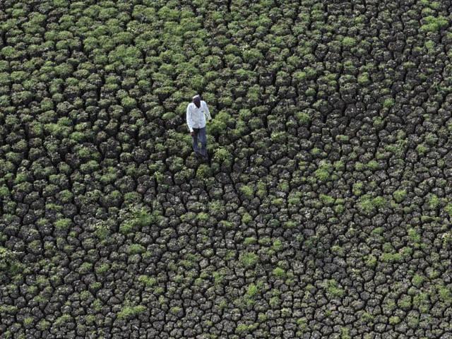 water scarcity,drought,Maharashtra