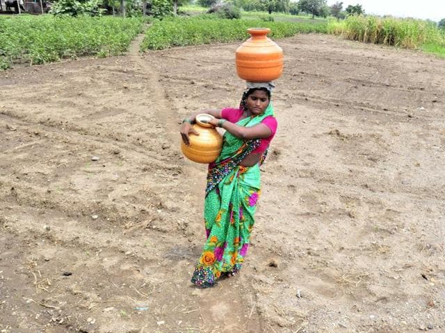 This is the fourth year of drought in Marathwada in the past five years. Each of its 8,522 villages have been affected for two consecutive years.