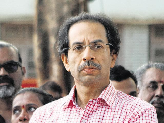 Bal Thackeray,Bombay High Court,Uddhav Thackeray