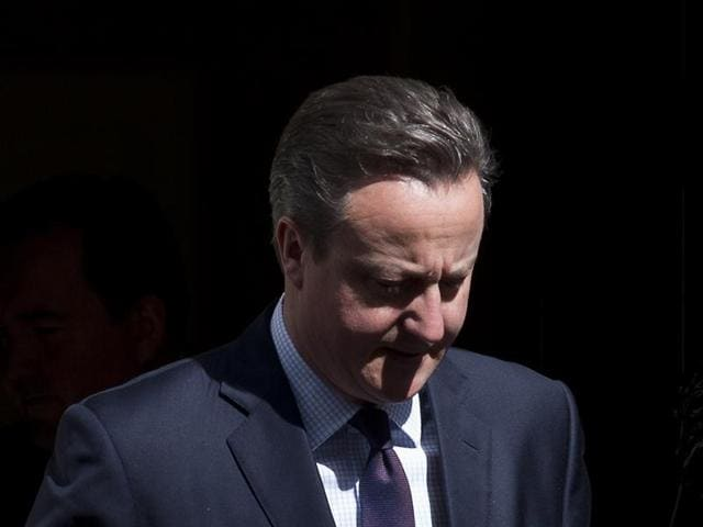 "British Prime Minister David Cameron has lifted the principle of ""collective responsibility"", to enable ministers to campaign for whichever side they believed in before the June 23 referendum on Britain's membership of the EU."