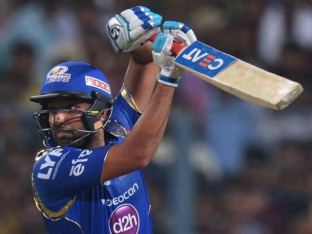 Mumbai Indians,Indian Premier League,Rohit Sharma